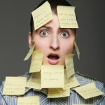 Managing Overwhelm